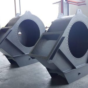 FRP Centrifugal Fan