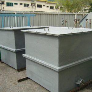 Fiberglass Engineering & Fabrication Works