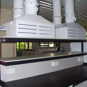 Local Exhaust Ventilation hood for laboratory