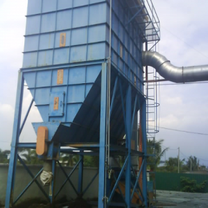 Cyclone & Dust Collector