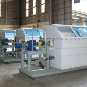 Gloves Line Engineering Support System